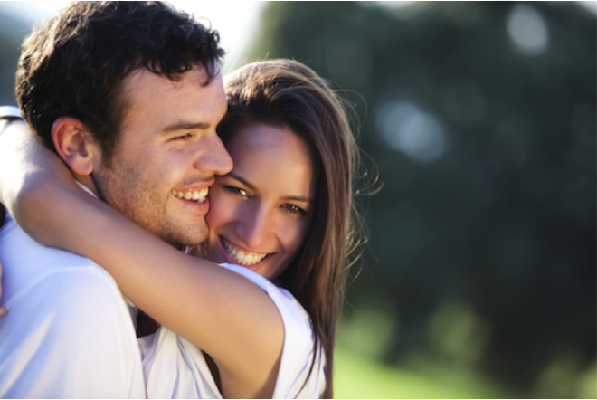 Annapolis MD Cosmetic Dentist | Can Kissing Be Hazardous to Your Health?